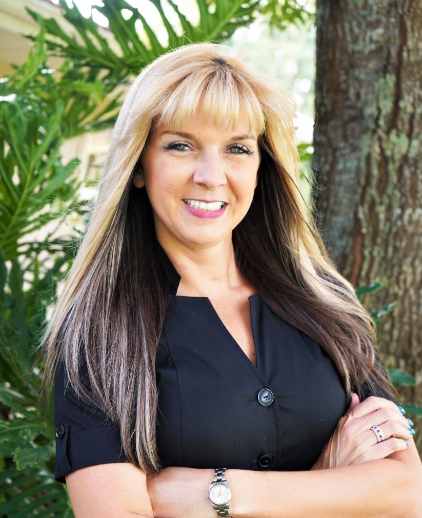 Shannon Webster