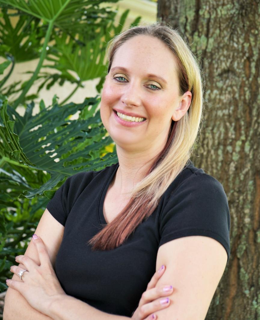 Jillian Kennedy